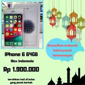 Iphone 6 Second - Jual Handphone Apple Murah di Indonesia ...