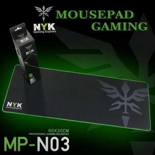 Mousepad gaming NYK MP N-03 Murah By Astikom