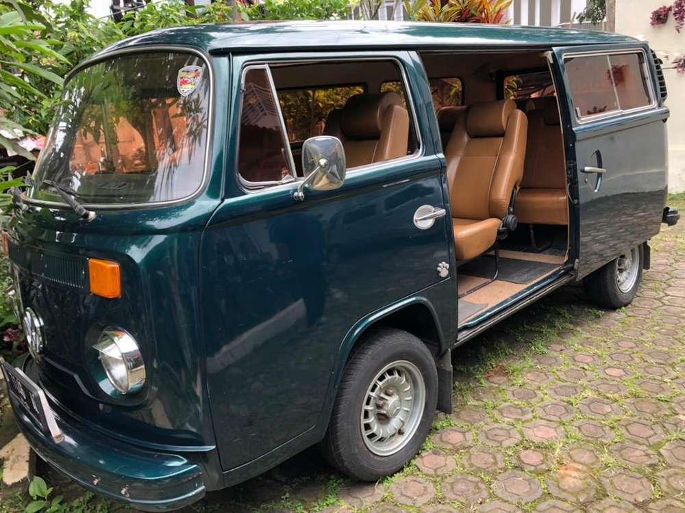 Jual Vw Combi Mobil Bekas Volkswagen Murah Cari Mobil Bekas Di Indonesia Olx Co Id