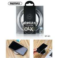 Remax Wireless Charger Android And IOS RPW1