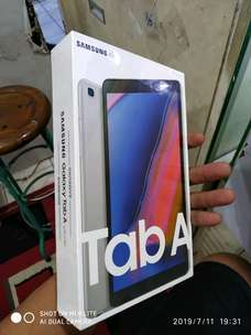 """Samsung TAB A 8"""" with Spen 2019"""