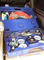 00d26df0d6 Acetylene oxygen cutting outfit - View all ads available in the ...