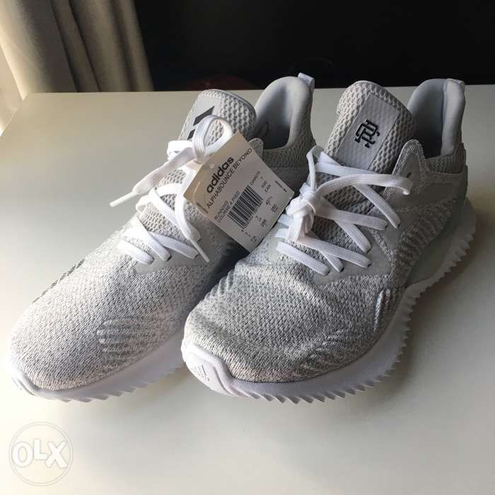 885abd2a0 ... Adidas X Reigning Champ Alphabounce Beyond Shoes - for Men and Women ...