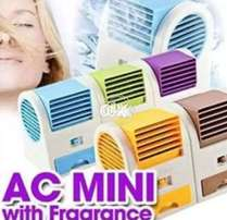 """--Jumbo Offer Mini A c/ C o o l er with fresh A i R """"Free Delivery'"""