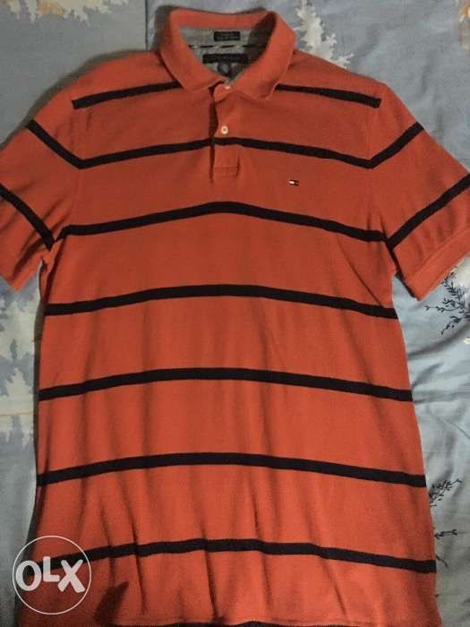 80c31c9c Authentic Vintage Tommy Hilfiger Polo Tee in Bacoor, Cavite | OLX.ph
