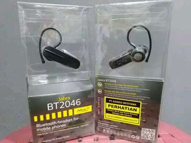 Earphone headset bluetooth ori jabra