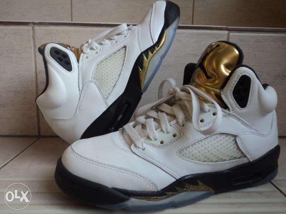 9e4cf80a2728 Air Jordan 5 Boys Size 5.5 Y in Cebu City
