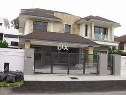 Brand new portion for rent in Satellite Town Rawalpindi.