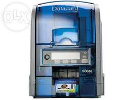 Datacard SD360 Card Printer from US