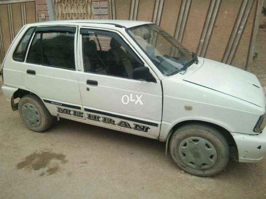 Mehran Nice Car Sell For Argent Cars 860772290