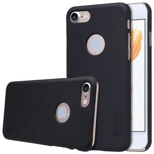Hardcase Hard Case iPhone 7 4.7 - NILLKIN Super Frosted Shield