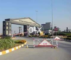 Dha Islamabad plot for sale