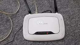 Tp Link Double antenna WIFI Router