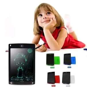 Tablet lcd writing office W100