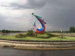 Bahria orchard block G