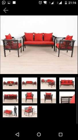 Enjoyable Used Sofa Dining For Sale In Delhi Olx Home Interior And Landscaping Pimpapssignezvosmurscom