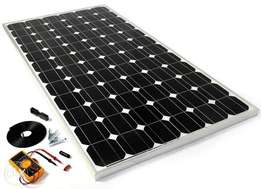 Solar Home Power System For 1ton Air Conditioner Prices Rawalpindi