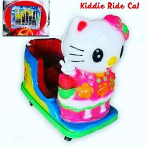 mainan koin kiddie ride import