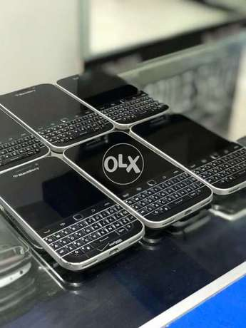 New Blackberry Q20 Classice A plus Condition Now Available