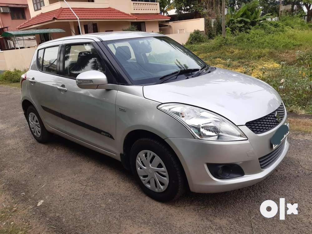 Buy Maruti Swift Maruti Dzire Olx Cars In Thrissur The Supermarket Of Used Cars