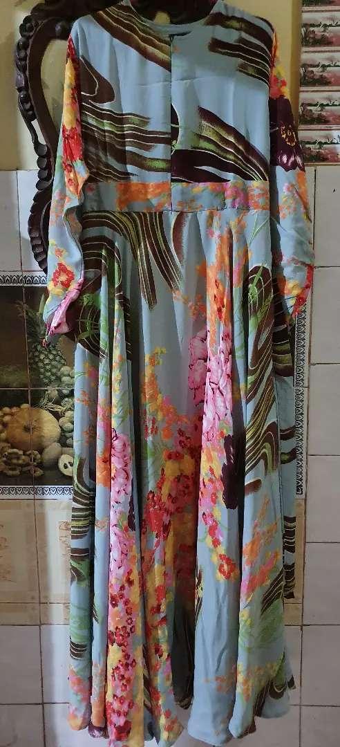 Preloved Gamis Bagus Fashion Wanita 817153838
