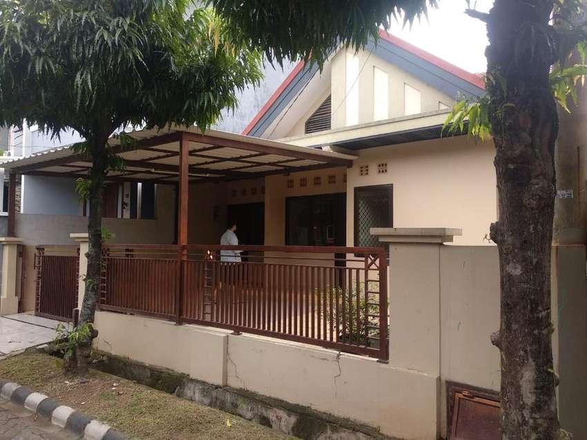 Jual Rumah Di Kemang Pratama Ii Bekasi Dijual Rumah Apartemen 815675776