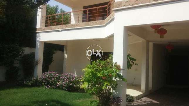 Bungalow portion phase 6 500 sq yards