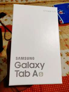 Samsung Galaxy Tab A6 Like New