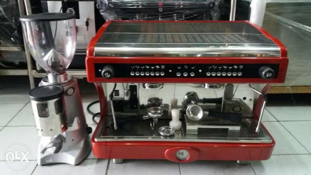 Espresso Coffee Machine Elektra Astoria Wega In Quezon