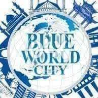 Blue world city Files for sale.