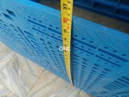 36x47 Hdpe Plastic Pallet Imported Stuff Available