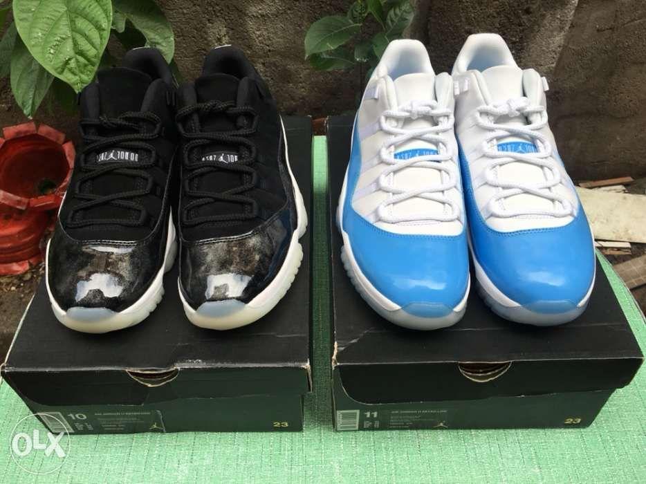 premium selection f667c b245f Jordan 11 low not nike kobe lebron kyrie adidas 9 10 1 2 3 4 ...