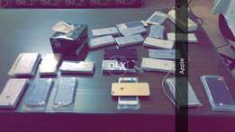 Iphone 6 64gb New 27000 for one peice more than 10 peice 26500
