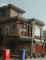 Bahria phase 4 Upper portion 10 marla ( for rent ) Bahria Town islamab