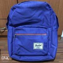 Authentic Herschel Backpack Blue Classic XL with Laptop Sleeve