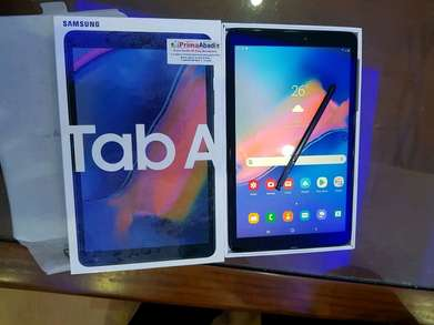 samsung Tab A 8 with s pen Cash TT Kredit FIF