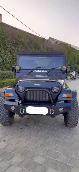 Mahindra Jeep In Indore Free Classifieds In Indore Olx