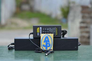 Adaptor power supply ajp grup