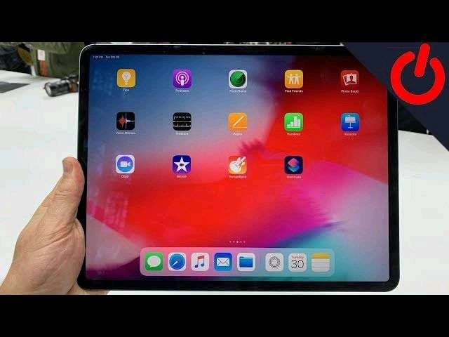 Apple Ipad Pro 11 Inch 64 Gb Wifi