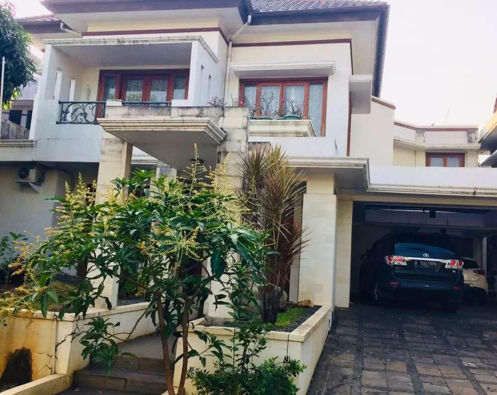Dijual Rumah Perum Kemang Pratama Bekasi Waa2