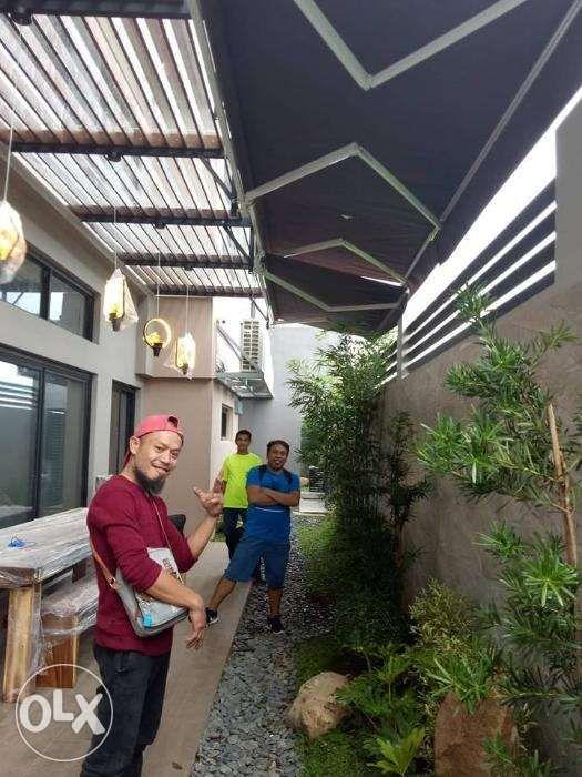 Heavy Duty Retractable Awning In Quezon City Metro Manila Ncr