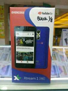evercoss extream 1 pro