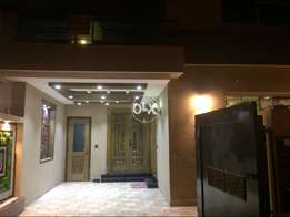 5 Marla Stylish House In Bahria Town Lahore For Sale