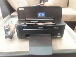 Epson T13 printer with ex... for sale  Gurgaon