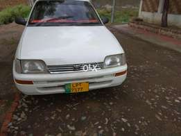 Daewo Racer car For Sell