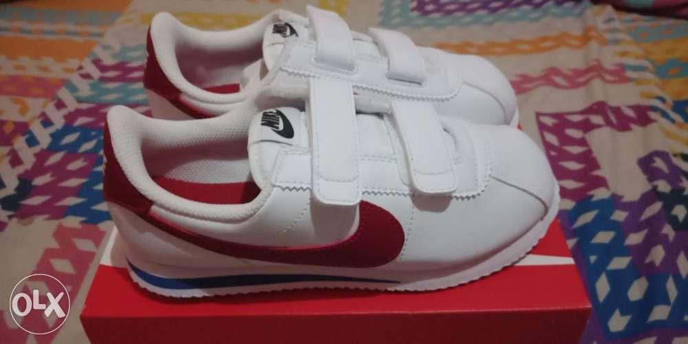 844f3a155 Nike cortez forrest gump kids in Manila