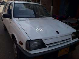 Suzuki khyber good condition