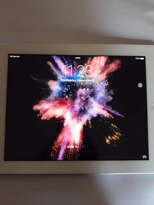 I Pad 2 Wifi 3G 16GB White Apple