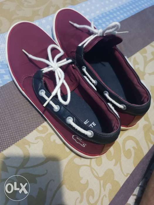 01d08ba0a Lacoste Slip on shoes for Men Legit in Marikina