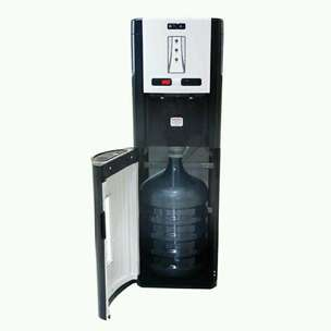 MIYAKO WDP-300 Dispenser Galon Bawah Hot & Cool - Siap Anter